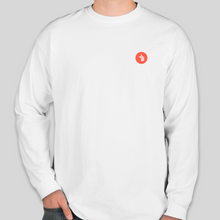 Load image into Gallery viewer, Long Sleeve Tee (Adult)