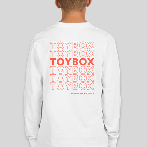 Long Sleeve Tee (Youth)