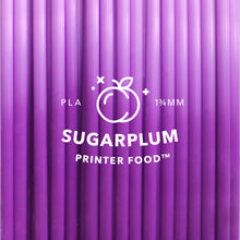 Load image into Gallery viewer, Sugarplum Printer Food (Gloss)