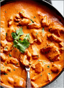 Butter Chicken - Regent Park Collective