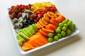 Fruit Tray - Regent Park Collective