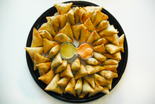 Meat Samosas - Regent Park Collective