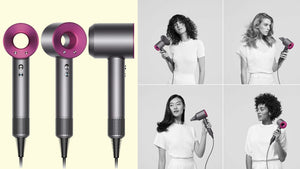 Are Dyson Hair Dryers Worth it?