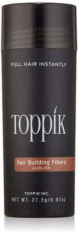 Hair Building Fibers - Toppik 27.5g/0.97oz