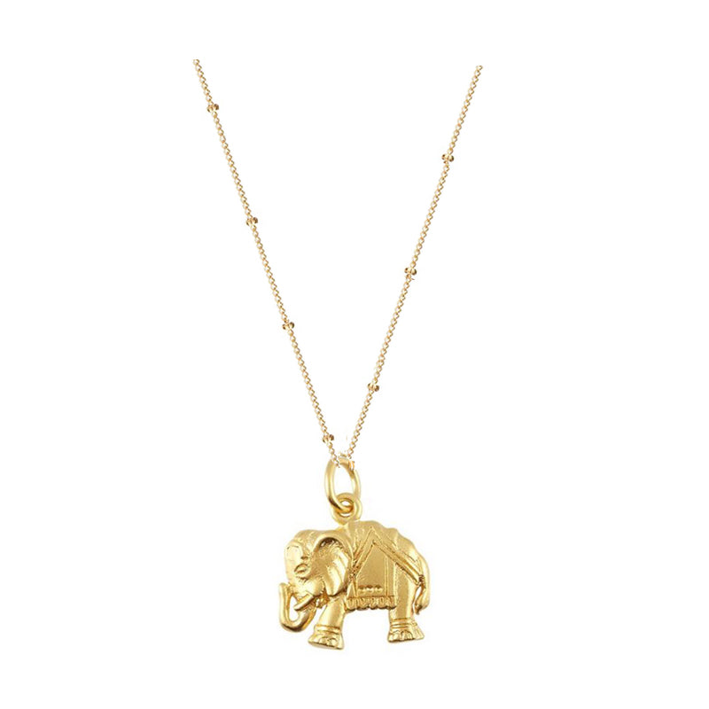 gold-elephant-necklace-lucky-charm