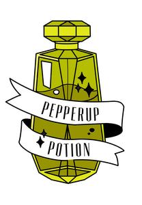 Harry Potter Potions Pins Pre Order