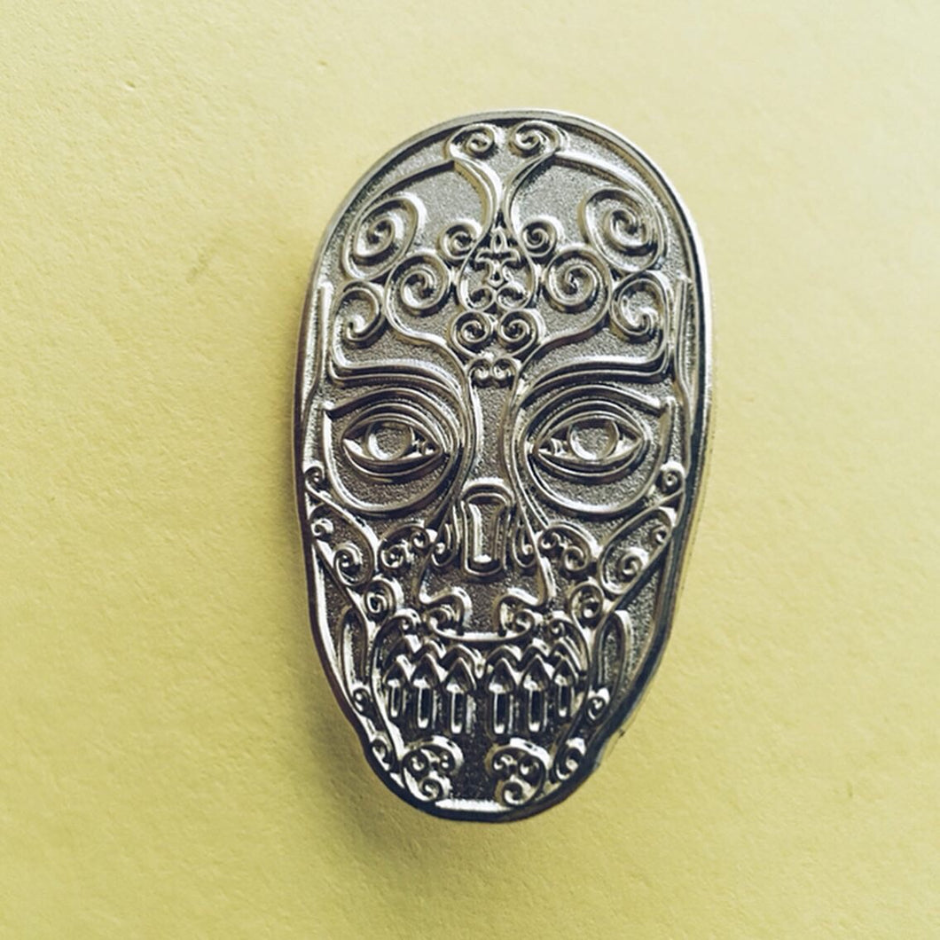 Death Eater Enamel Pin