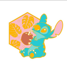 Load image into Gallery viewer, Thirsty Stitch Enamel Pin