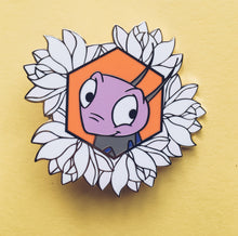 Load image into Gallery viewer, Cricket Enamel Pin Preorder