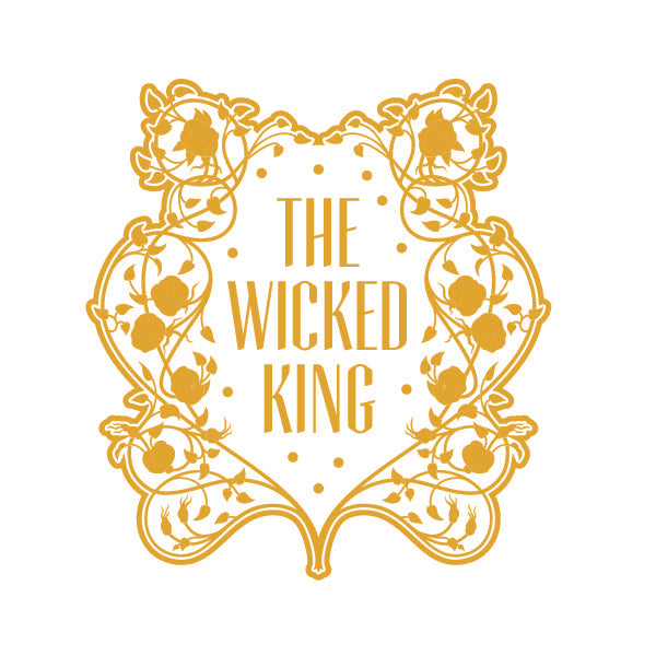 The Wicked King Pin Preorder