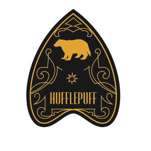 HP House Chip Enamel Pin Collection