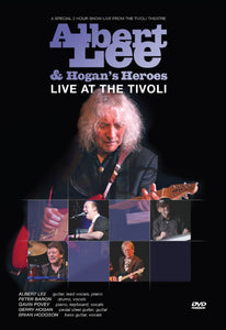 Live at The Tivoli