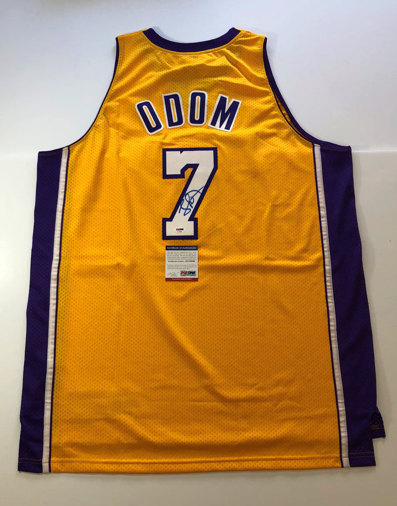 Purchase > lamar odom jersey, Up to 72% OFF