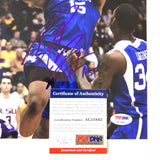 Demarcus Cousins signed 8x10 photo PSA/DNA Warriors Autographed Kentucky Wildcats