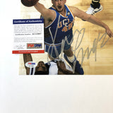 Kevin Love signed 8x10 photo PSA/DNA Cleveland Cavaliers Autographed UCLA Bruins