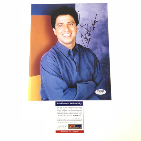 Ray Romano signed 8x10 photo PSA/DNA Autographed