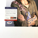 Mary Lynn Rajskub signed 8x10 photo PSA/DNA Autographed