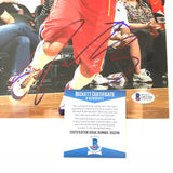 Diana Taurasi signed 8x10 photo BAS Beckett Phoenix Mercury Autographed