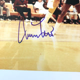 Jerry West signed 11x14 photo PSA/DNA Los Angeles Lakers Autographed