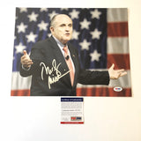 Rudy Giuliani signed 11x14 photo PSA/DNA autographed