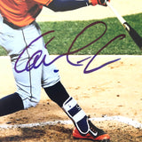 Carlos Correa signed 11x14 photo PSA/DNA Houston Astros Autographed