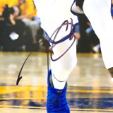 Kevin Durant signed 11x14 photo PSA/DNA Golden State Warriors Autographed