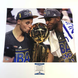 Andre Iguodala signed 16x20 photo PSA/DNA Golden State Warriors Autographed