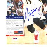Jrue Holiday signed 8x10 photo PSA/DNA New Orleans Pelicans Autographed