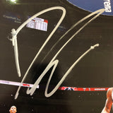Dennis Smith Jr. signed 16x20 photo PSA/DNA Dallas Mavericks Autographed New York Knicks