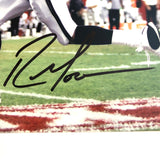 Randy Moss signed 8x10 photo PSA/DNA Oakland Raiders Autographed
