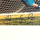 Hope Solo signed 8x10 photo PSA/DNA Team USA Autographed