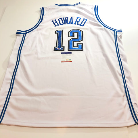 Dwight Howard signed jersey PSA/DNA Orlando Magic Autographed