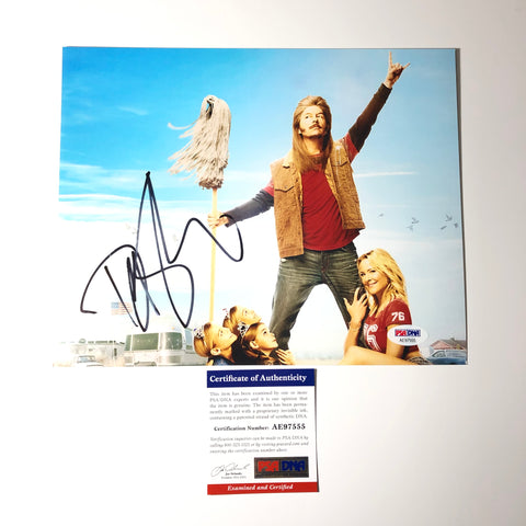David Spade signed 8x10 photo PSA/DNA Autographed Joe Dirt