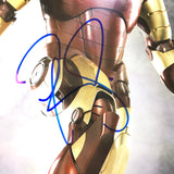 Robert Downey Jr. signed 8x10 photo PSA/DNA Autographed Iron Man
