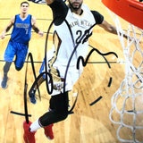 Anthony Davis signed 8x10 photo PSA/DNA New Orleans Pelicans Autographed