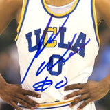 Russell Westbrook signed 8x10 photo PSA/DNA Thunder Autographed UCLA Bruins