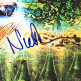 Nick Mason Signed Pink Floyd LP Vinyl PSA/DNA Album autographed A Saucerful of Secrets