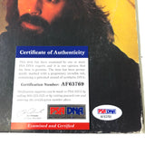Kenny Loggins Signed Nightwatch LP Vinyl PSA/DNA Album autographed