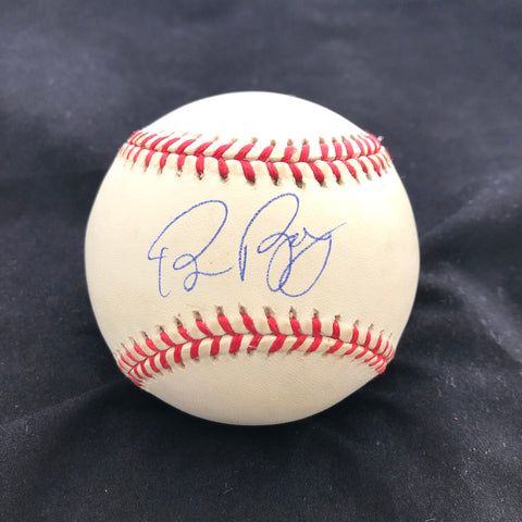 Bruce Bochy Signed Baseball PSA/DNA San Francisco Giants Autographed