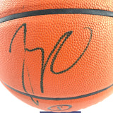 Jayson Tatum Signed Basketball PSA/DNA Boston Celtics Autographed