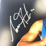 Aaron Gordon signed 12x18 photo PSA/DNA Orlando Magic Autographed