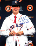 Mark Appel signed 8x10 photo PSA/DNA Houston Astros Autographed Phillies