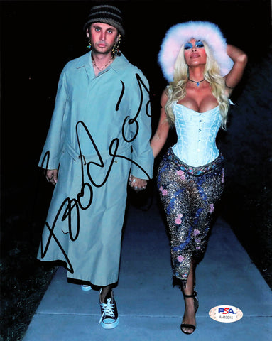 Jonathan Cheban signed 8x10 photo PSA/DNA Autographed