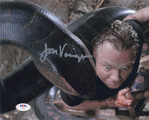 Jon Voight signed 8x10 photo PSA/DNA Autographed