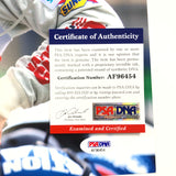 Dale Earnhardt Jr. signed 11x14 photo PSA/DNA Autographed Nascar