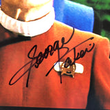 George Takei signed 11x14 photo PSA/DNA Autographed Star Trek