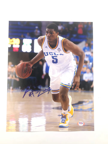 Kevon Looney signed 11x14 photo PSA/DNA UCLA Bruins Golden State Warriors Autographed