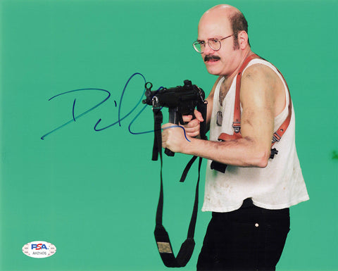 David Cross signed 8x10 photo PSA/DNA Autographed
