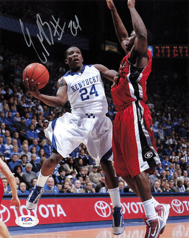 Eric Bledsoe signed 8x10 photo PSA/DNA Kentucky Wildcats Autographed