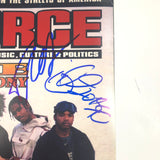 Wish Bone Flesh-N-Bone signed 11x14 photo PSA/DNA Autographed Thugs N Harmony